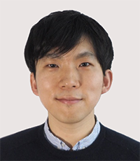 Headshot of Bum Chul Kwon