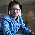 Headshot of Maofeng Lin