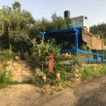 Building in Israel