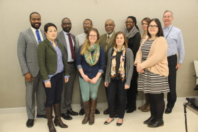 Dean's Alumni Advisory Board