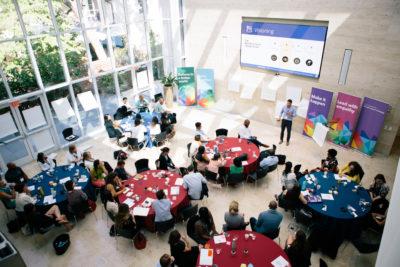 CSIS 2018 Alumni Summit