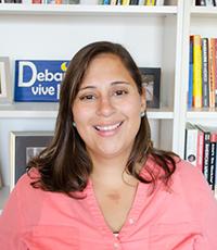 Headshot of Arlene Fernandez