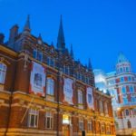 Historic buildings in Finland