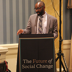 Future of Social Change Tour