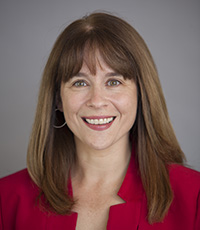 Headshot of Barbara Jones, PhD