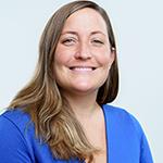 Headshot of Lindsay Shea, MSSP'08