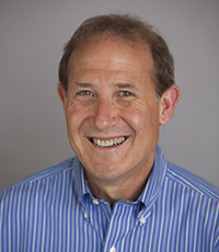 Headshot of Dr. Brad Zebrack