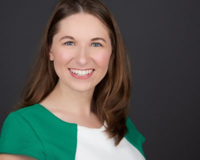 Headshot of Emily Conners