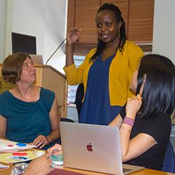 Diversity in the Curriculum