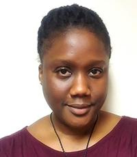 Headshot of Ama Nyame-Mensah