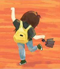 Cartoon image of Fei Tan