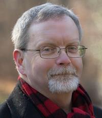 Headshot of Kevin Ferris