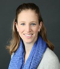 Headshot of Rebecca Weingarten