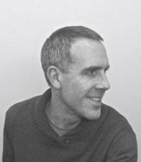 Headshot of Stewart Varner