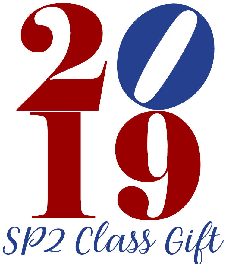 2019 Class Gift Logo