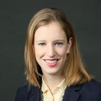 """Rebecca McGavin, MSSP+DA""""18"""