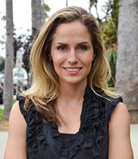 Caroline Valvardi, MSSP'13