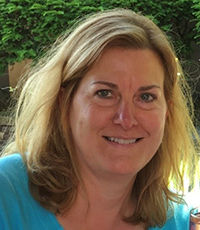Christine Gehman