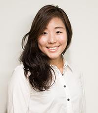 Irene Hong, MSSP'18