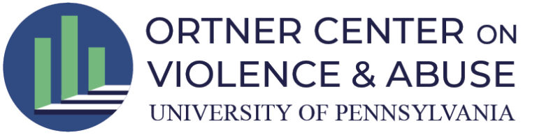 Ortner Center on Violence & Abuse logo