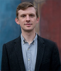 Zachary Holtzman-Conston
