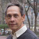 Fernando Chang-Muy, MA, JD
