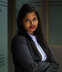 Vineesha Badabhagni, MSSP'19