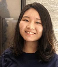 Yifan Wang, MSSP'18