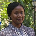 Ama Nyame-Mensah, PhD