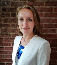 Rachel Yoder