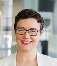 Meredith Myers, PhD