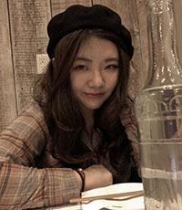 Wenyan (Chloe) Ding, MSSP'18