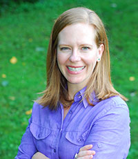 Kristie Thomas, PhD, MSW