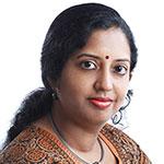 Savita Shankar