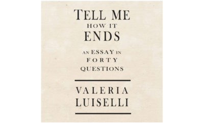 Cover of Tell Me How It Ends