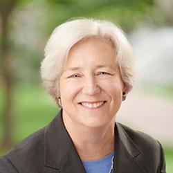 Dean Sara Bachman
