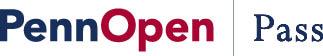 PennOpen Pass logo