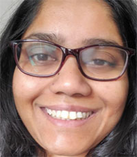 Sharmila Pal