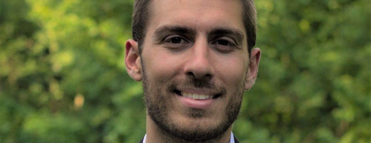 Scott Giacomucci