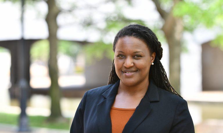 Ashley Kenneth, MSSP