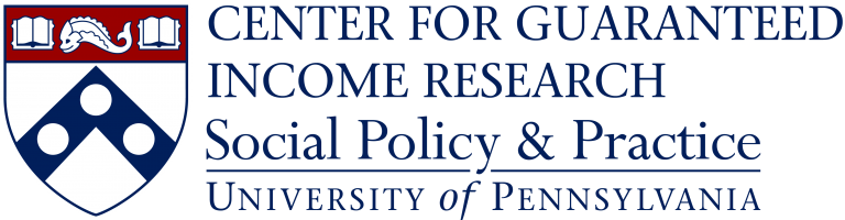 Center for Guaranteed Income Research logo