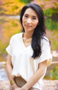 Jessica Cho Kim